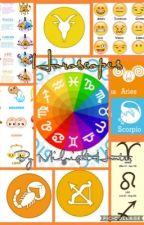 Horoscopes by Midnight-Hunter