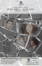 LIE | Haesica Fanfiction by gorjesso