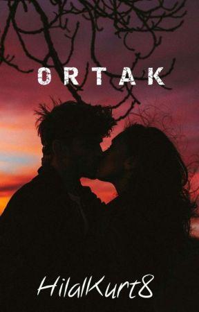 ORTAK Wattys2018 by HilalKurt8