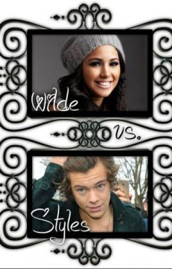 Wilde vs. Styles