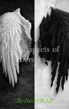 The Aspect of Perseus by AmWRAZ