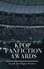 KPOP Fanfiction Awards [Ended] (Exclusive for Filipino Authors) by kficsawardsint