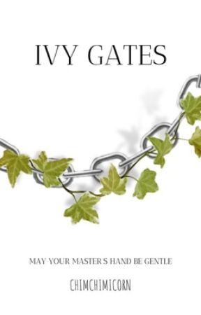 Ivy Gates || PJM || 1 ||✔ by chimchimicorn