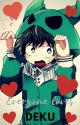 Everyone loves Deku by Avin_Avi