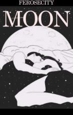Moon by ferosecity