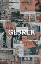Gesrek - kth  by yellowishlemon