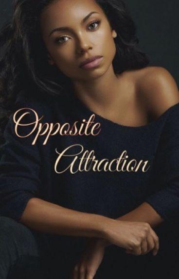 Opposite Attraction