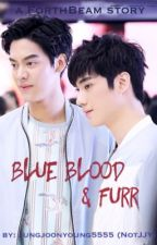 Blue Blood & Furr by jungjoonyoung5555