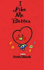 'I Like Me Better   Vmin/Jikook by JiminieEhPabo