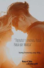 """""""Trenta'y Unong Tula para kay Maria."""" by Eichra01"""
