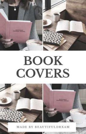 BOOK COVERS {abgeschlossen} by beautifuldrxam
