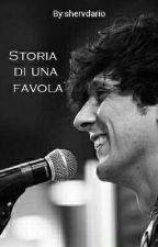 Storia Di Una Favola   Ermal Meta   by shervdario