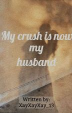 My Crush is Now my Husband by XayXayXay_13