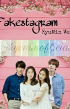 Fakestagram ➡ KyuMin Ver.  by kyuminofficial