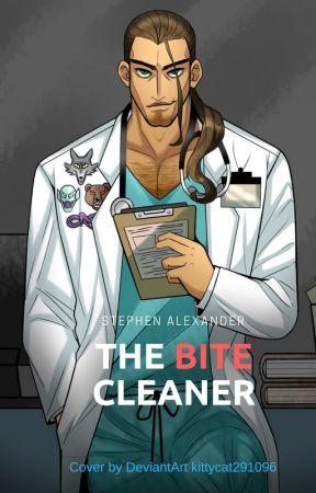 The Bite Cleaner by OldManSteve