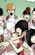 lookism x reader  by kartupelis213