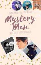 Mystery Man | K.TH BTS FF by titaniamorgen