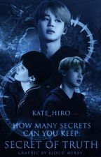 How many secrets, can you keep?  Yoonmin✔ by Chimmy_Chimy95