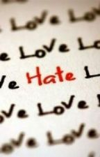 Love & Hate - A Magcon Fanfic - by Yasmin_Ria_