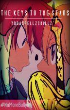 The Keys To the Stars!( A Nalu Fanfiction) Book 2 by Yodaspellzskillz