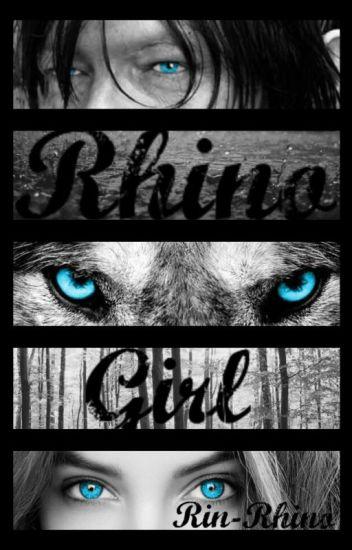 Rhino girl (Daryl Dixon love story)