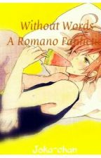 Without Words (Hetalia Fanfiction) by Joka-chan