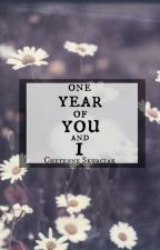 One Year of You and I by 830freckles
