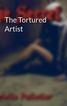 The Tortured Artist by samtheg