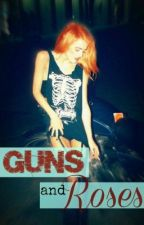 Guns and Roses by ElectricAlligator
