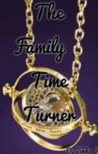 Family Time Turner by AMightyGato