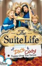 The Suite Life of Zack and Cody/ On Deck by 1dgirls1112