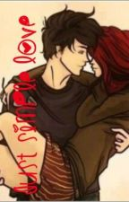 Just Simple Love by just_keep_swimming16