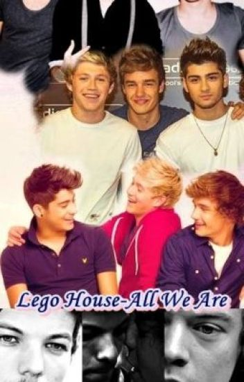 All We Are (Lego House) (Zayniam&Larry) Segunda Temporada.