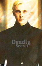 Deadly Secret (Harry Potter) by amybeasley07