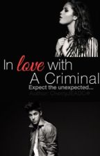 In Love With A Criminal by thatselenaswag
