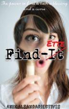 Find-ette by idont_caroline