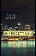 An Unforgettable Vidcon ||O2L/Magcon Fanfic|| by HappinessIsWifi