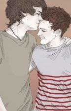 Beautiful Silence- Larry AU (in the process) by uniquelylarry