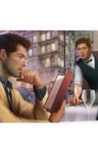 Starstruck (Destiel) by imaginesupernatural