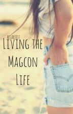 Living the Magcon Life by aesartist