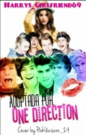 Adoptada por One Direction [Primera Temporada]