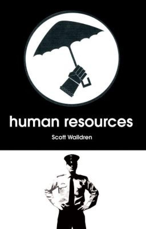 Human Resources by ScottWalldren