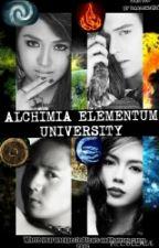Elemental Collegium A Alchimiae (On Hold) by hysterical_mystic