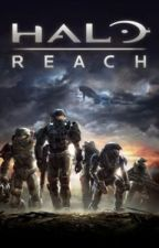 Halo Reach: Six's Story by making_new_account