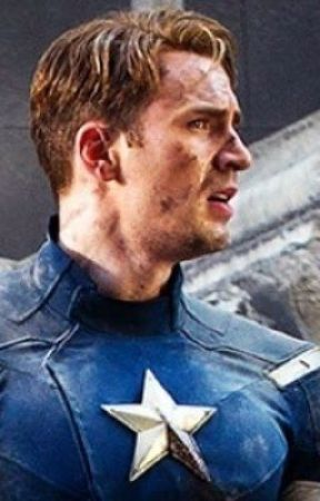 Recovery-Sequel to Burn and America(Captain America FanFic) [DISCONTINUED] by Musicfanatic53