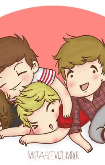 One Direction One shots [boyxboy]