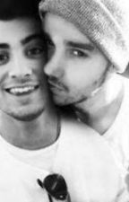 Irresistable - Ziam by Celeish