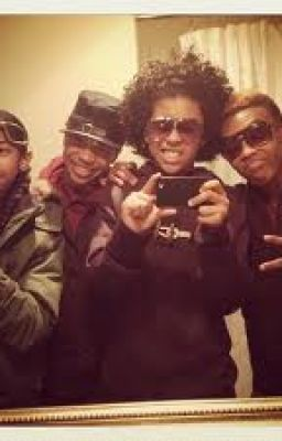 I Want You, But Cant Have You ( A Mindless Behavior Love Story)