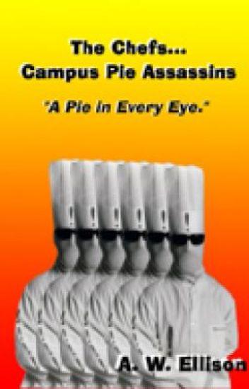 A Pie In Every Eye