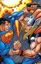 Marvel/DC Clash RPG 2 by RythianDarkLordOfAll